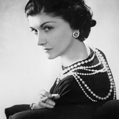 COCO CHANEL-Arletty, l'absolue liberté