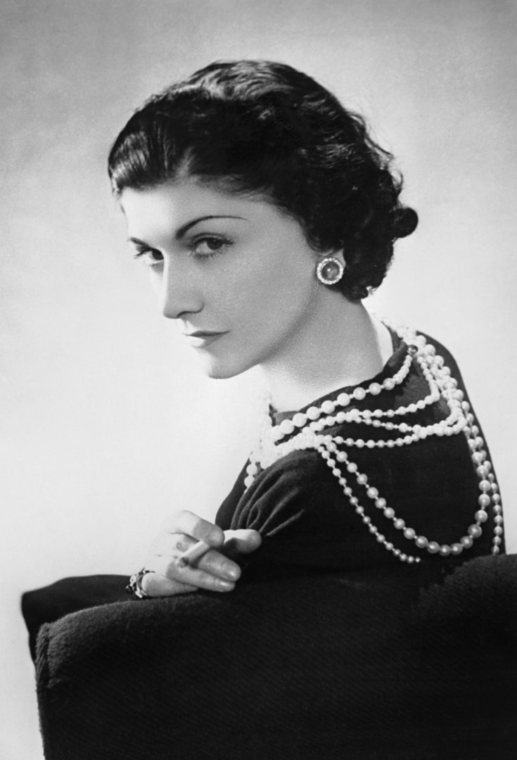Coco Chanel, Arletty: L'absolue liberté